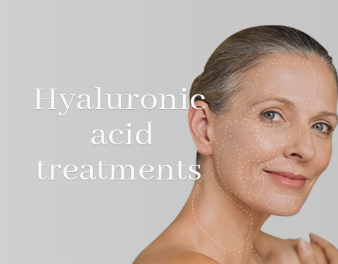 Hyaluronic Acid Treatments Düsseldorf Koebe Klinik