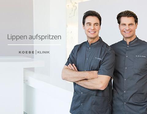 Aufspritzen wie geschwollen lippen lange Lippen aufgespritzt